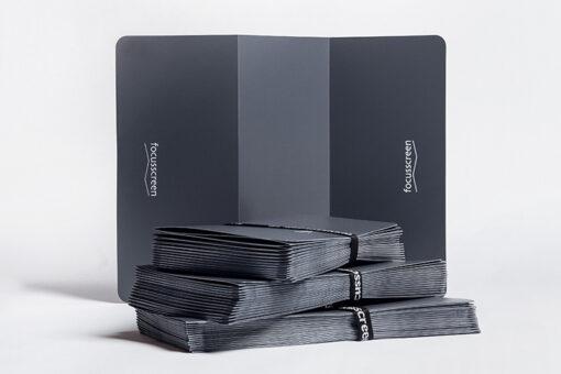 Focusscreen XL Mellanpaketet